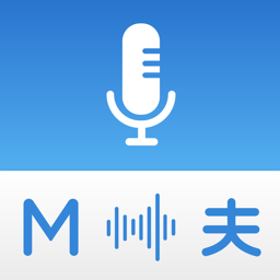 Ícone do app Multi Translate Voice