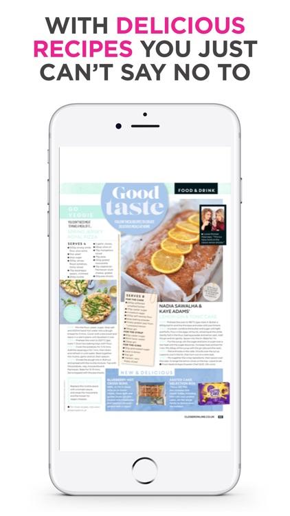 Closer: UK's hottest magazine screenshot-8