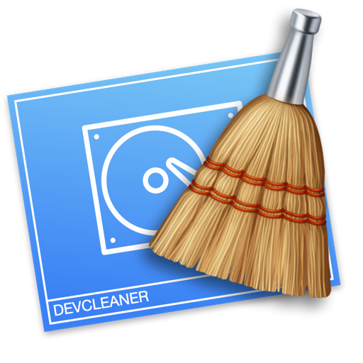 DevCleaner for Xcode App for iPhone - Free Download