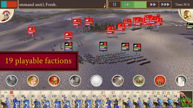 ROME: Total War screenshot-8