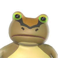 Amazing Frog? - FAYJU Cover Art