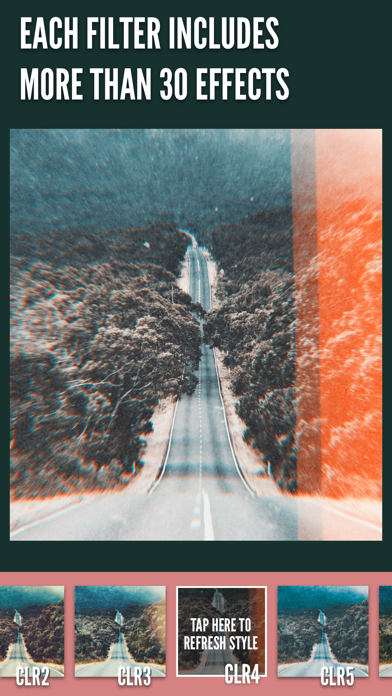 1967: Retro Filters & Effects App Download - Android APK