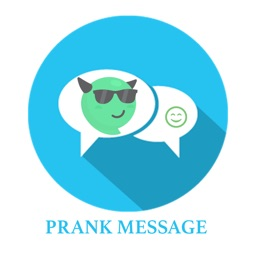Prank messages - fake text