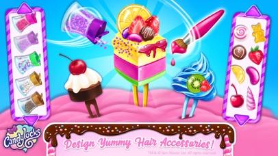 Candylocks Hair Salon screenshot 5