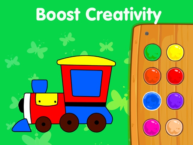 KidloLand Games for Toddlers on the App Store