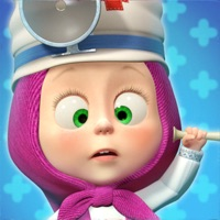Codes for Masha and the Bear: Vet Games Hack