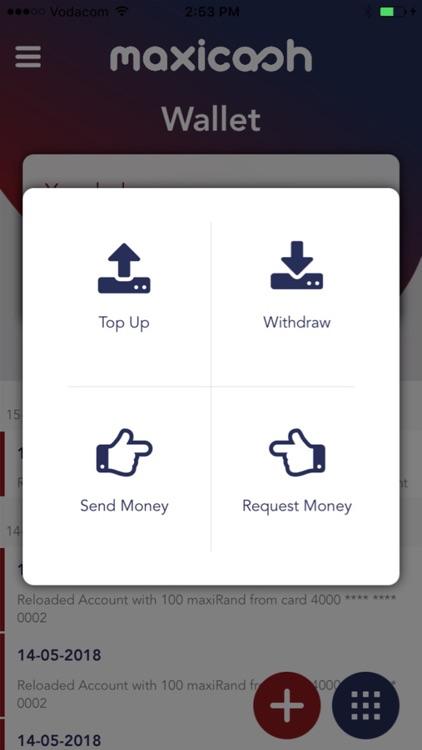 MaxiCash App screenshot-3