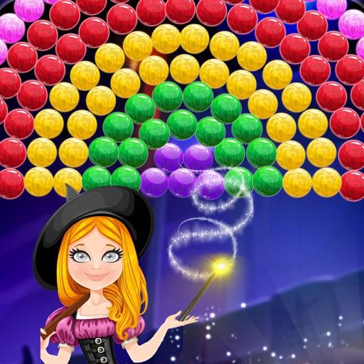 Bubble Shoot Магия