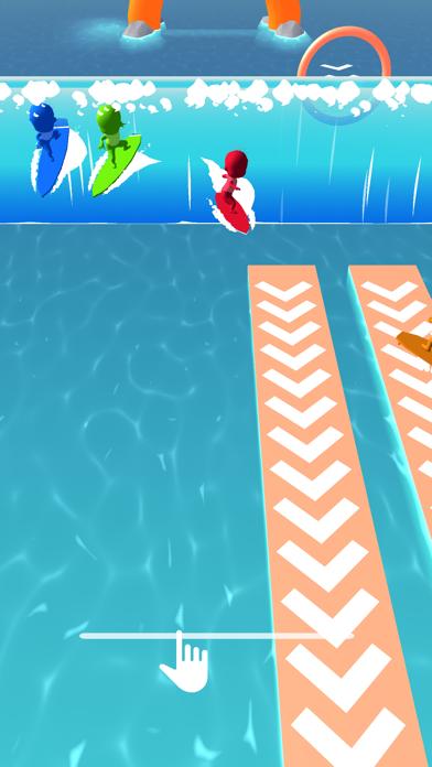 Surf io screenshot 2