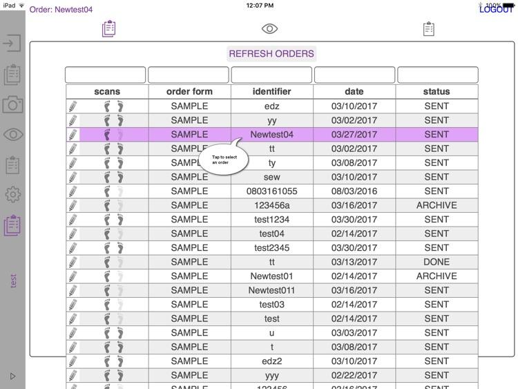 iTOMCAT screenshot-3