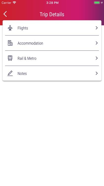Sightseeing Pass Travel Guide screenshot-8