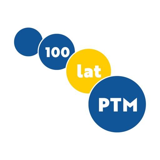 Zjazd PTM 100