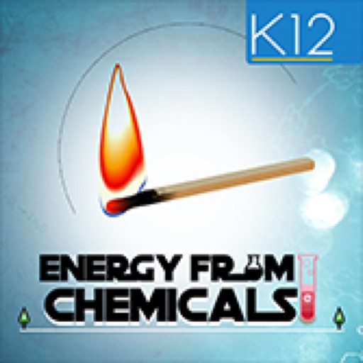 Energy from chemicals