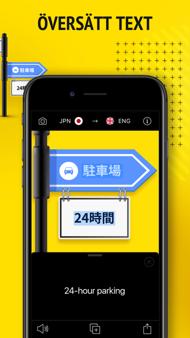 Knäpp & översätt - Översättare på PC
