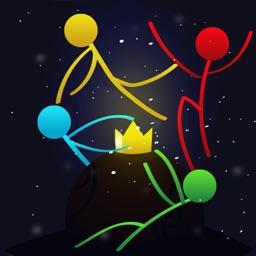 Stick Man Fight : Online Game