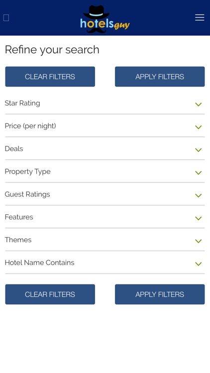 Hotel Booking & Travel Deals