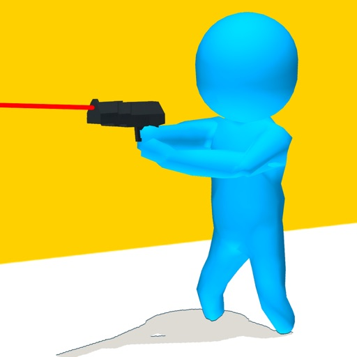 Spy 3D - best shoot game
