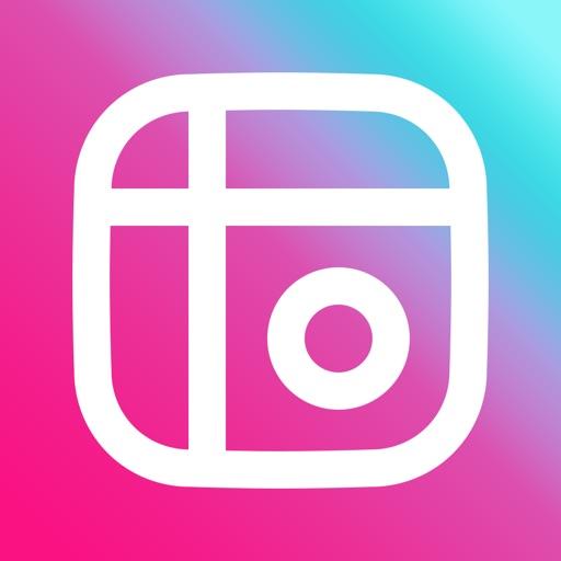 Baixar Mixgram - Montagem de foto para iOS