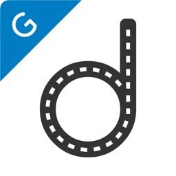 Dride for Garmin | Virb
