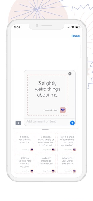 Dating Conversation Starters on the App Store