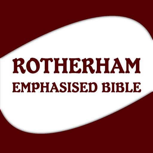 Rotherham Emphasized Bible