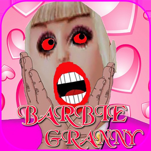 Scary Granny Barbii NEW Mod icon