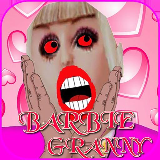 Scary Granny Barbii NEW Mod