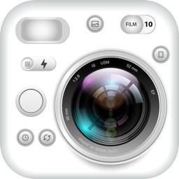 InstaLab - Retro Camera