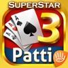 Teen Patti - 3 Patti Superstar