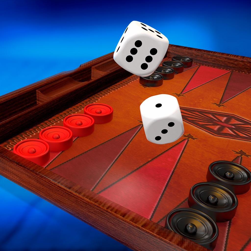 AR Backgammon+ hack