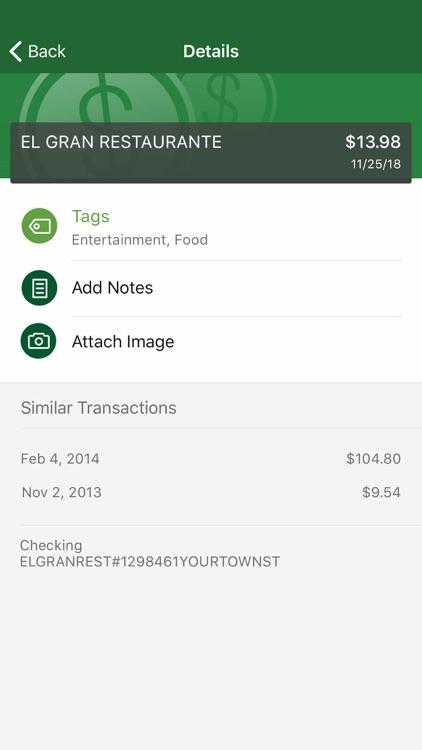 Guaranty Mobile Access screenshot-3