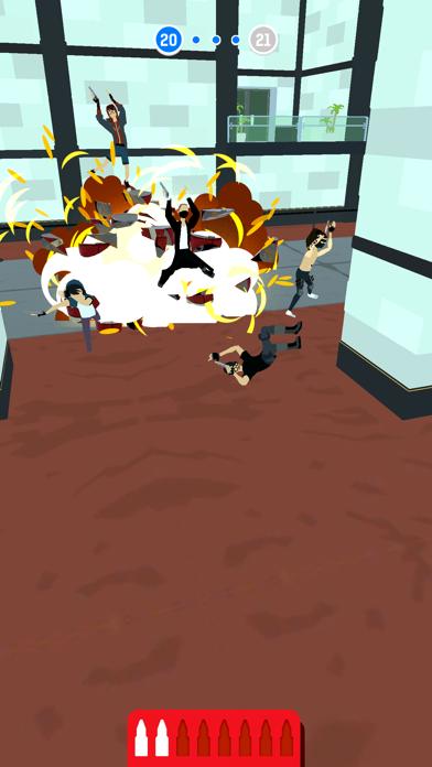 Jump And Shoot! screenshot 4