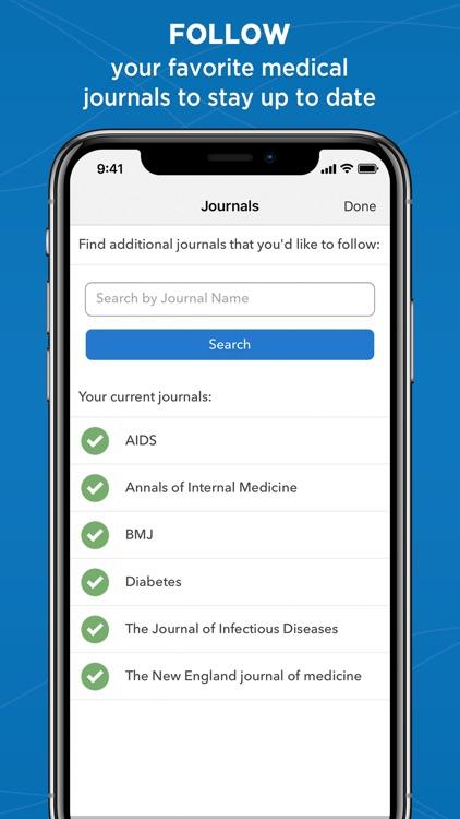 Johns Hopkins Antibiotic Guide screenshot-8