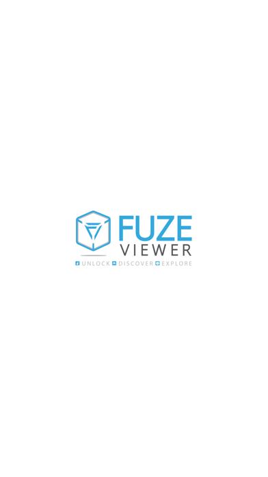 Fuze Viewer screenshot one
