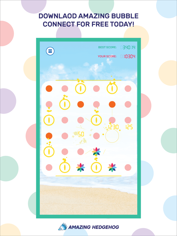 Amazing Bubble Connect screenshot 3