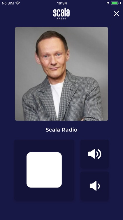Scala Radio screenshot-4