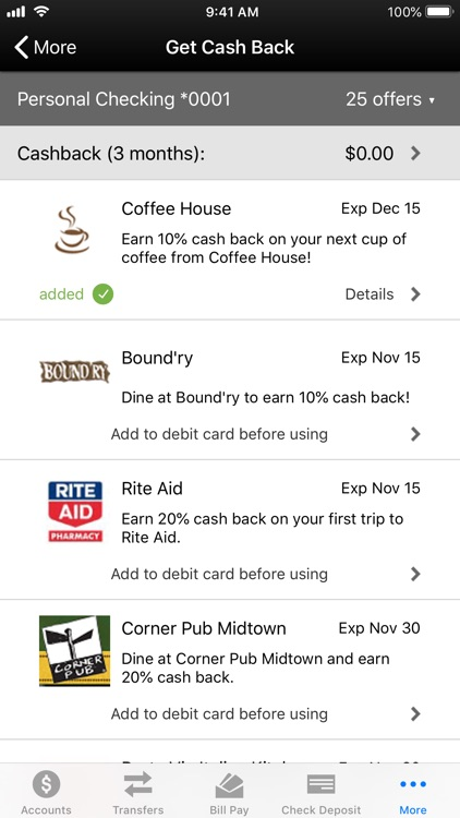 Valley Mobile Banking screenshot-6