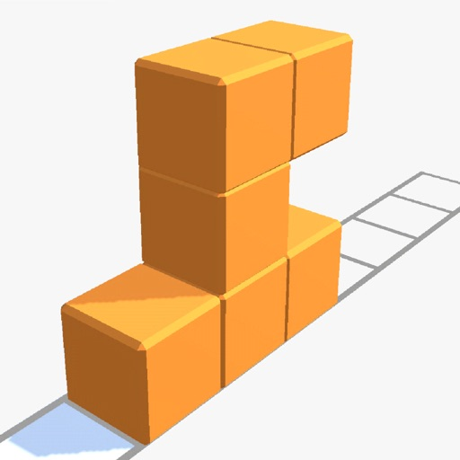 Blocky Push