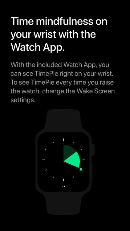 TimePie screenshot-3