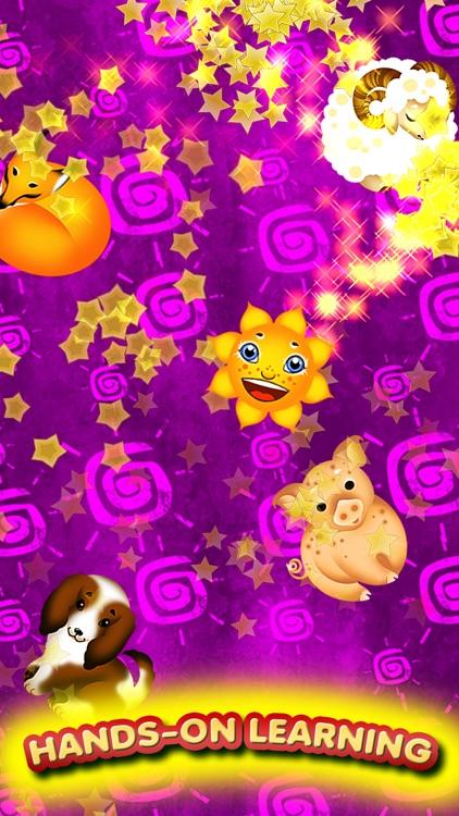 Baby Rattle Toy screenshot-4