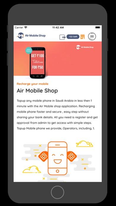 Saudi arabia mobile shop