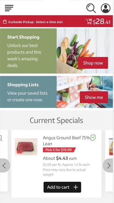 Bronson's Marketplace screenshot 1