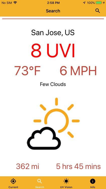 UV Safe - Sun Protection