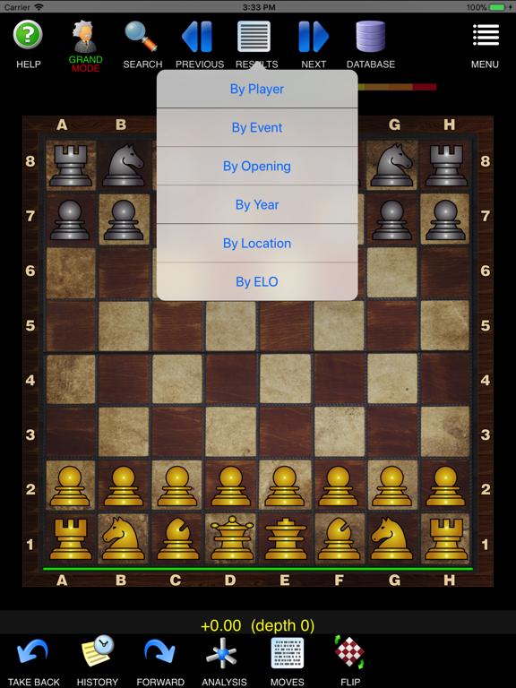 チェス - Pro - 2人 リアル キング 対戦 ゲのおすすめ画像8