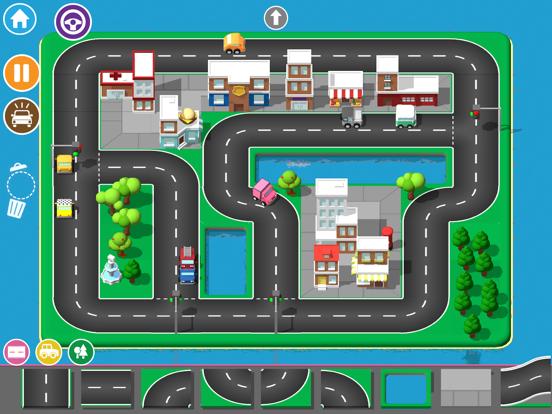 Car Kit iPad app afbeelding 1