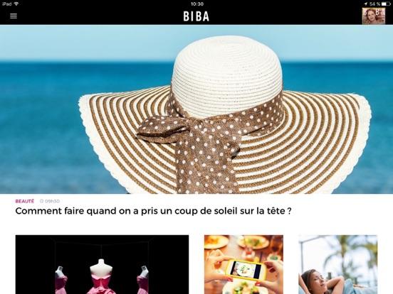 Screenshot #4 pour Biba