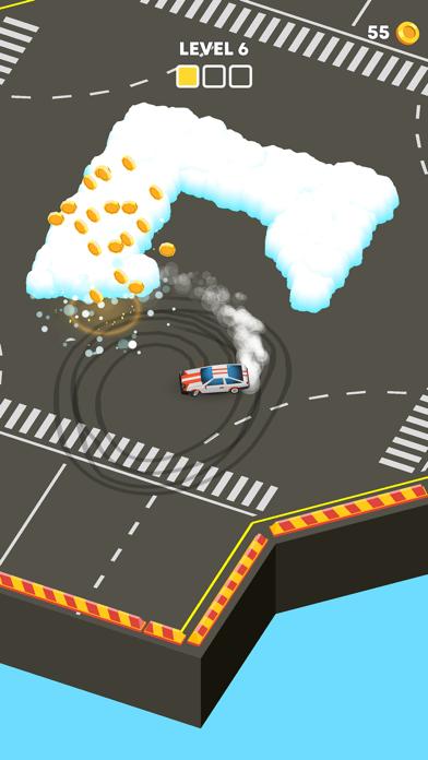 Snow Drift!のおすすめ画像2