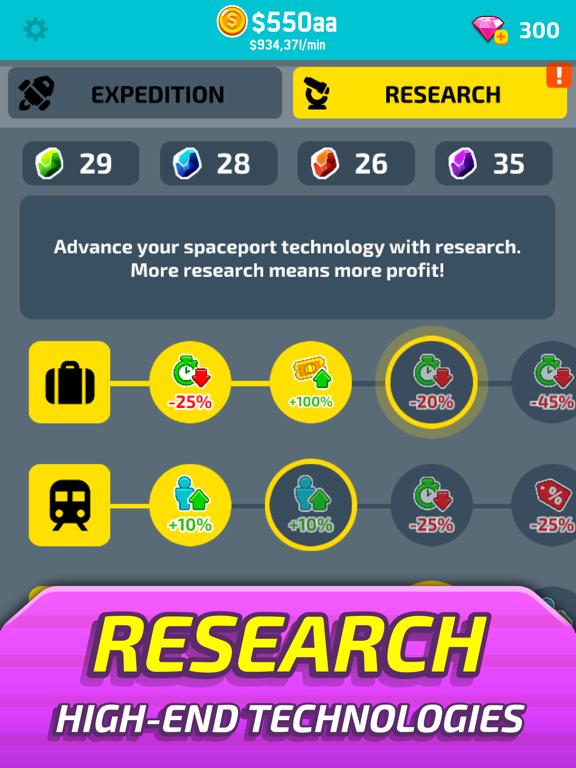 Space Inc screenshot 20