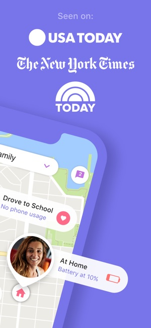 Life360: Find Family & Friends on the App Store