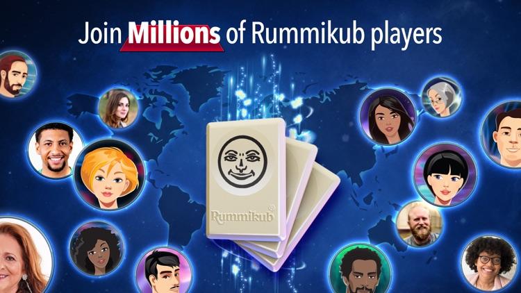 Rummikub screenshot-4